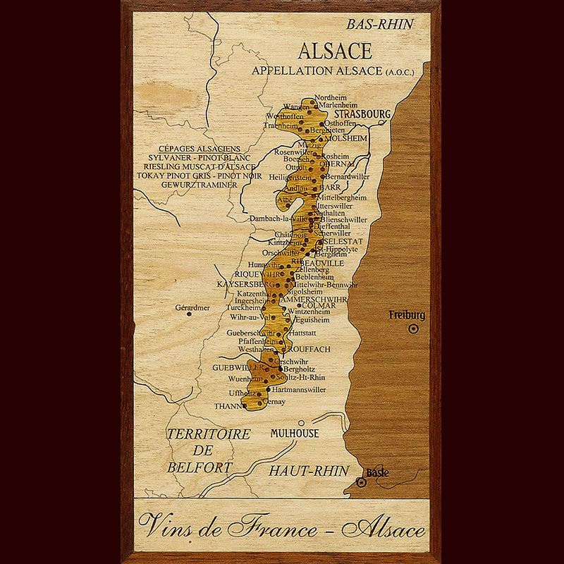wines of france alsace